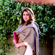 This tale of longing and infidelity in Lahore is not a straightforward social novel