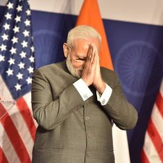 Watch: How PM Narendra Modi's 40-minute speech to NRIs in Washington DC rekindled their admiration