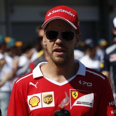 Sebastian Vettel will face retribution for his clash with Lewis Hamilton, warns Mercedes boss