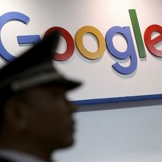 Google fires software engineer who wrote sexist memo on diversity