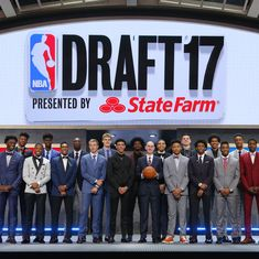 The 2017 NBA Draft Report Card: Markelle Fultz Goes No 1 and Monk could be the Rookie of the Year