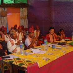 Assam's Nepalis support the Gorkhaland movement – but say they will never leave their state