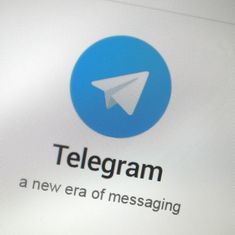 Russia threatens to block Telegram, says the app was used to plan April's St Petersburg attack