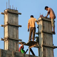 Housing for all by 2022? An ambitious scheme in India is showing early signs of success