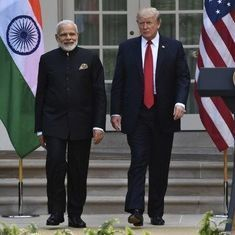 The big news: Donald Trump and PM Modi vow to destroy radical Islamic terrorism, and 9 top stories