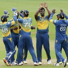 Flat feet, ill-fitting shoes behind Sri Lankan cricketers' frequent injuries, says expert