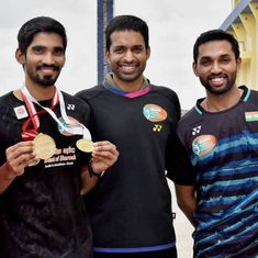 After back-to-back Superseries titles, Kidambi Srikanth eyes success at World Championships