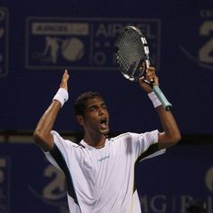 Ramkumar Ramanathan achieves career-best ranking of 168 after runner-up finish in Winnetka