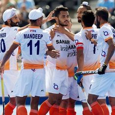 Indian hockey needs to stop talking about the process and start winning trophies