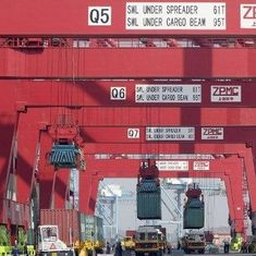 Petya cyber attack: Breach forces Jawaharlal Nehru Port Trust to shut operations in terminal
