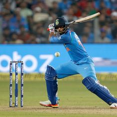 Spontaneous combustion or measured assault? Hardik Pandya needs to decide which form he'll take