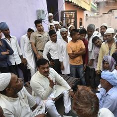 Ballabgarh lynching: Main accused arrested in Maharashtra's Dhule