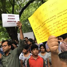 Readers' comments: We need a mass movement to halt the madness of hatred engulfing India