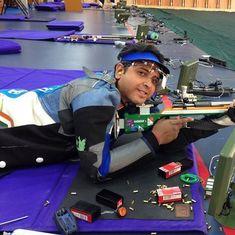 Mixed team event would increase India's Olympic medal chances, says shooter Joydeep Karmakar