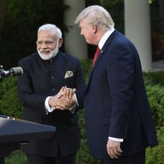 As US seeks India's help to contain a growing China, energy could hold the key
