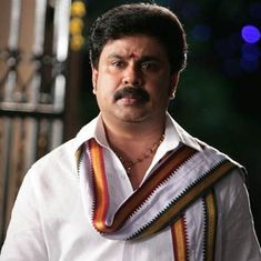 Actor Dileep arrested for conspiring in Malayalam actress' alleged abduction and assault