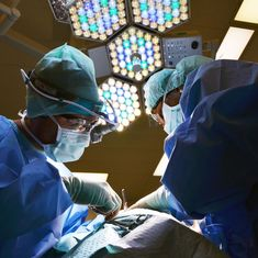 Covid-19 held up 5.8 lakh elective surgeries in India. Here's why further delay should be avoided