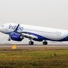 IndiGo grounds two more A320neo aircraft because of safety concerns
