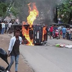 Jharkhand lynching: Ansari's murder was a well-planned attack, say police