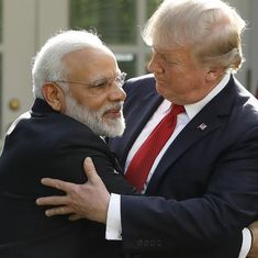 Trump takes Modi very seriously on Afghanistan – but also mimics his Indian accent: Washington Post