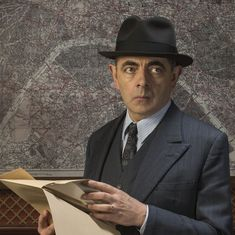 How Rowan Atkinson has been brilliantly miscast (or the strange case of Inspector Maigret)