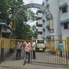 Byculla jail inmate's murder: Mumbai court frames charges against six accused prison personnel