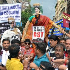 The big news: Traders observe Bharat bandh to protest against GST launch, and nine other top stories