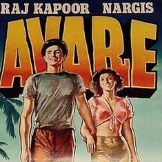 How Turkey simply could not get enough of Raj Kapoor's 'Awara'