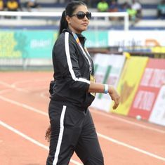 ISL over Athletics: Anju Bobby George slams Sports Ministry for denying stadium access to athletes