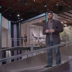 Watch: Apple's reality show 'Planet of the Apps' is so bad that it's embarrassing fans and employees