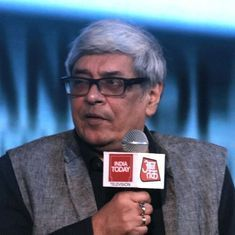 Niti Aayog member Bibek Debroy says GST's multiple rates could be a problem