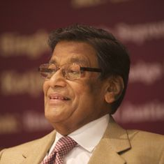 KK Venugopal takes charge as the 15th attorney general of India