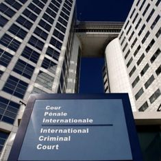 Watch: What the International Criminal Court has achieved since it was formed in 2002