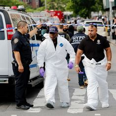 New York: Former doctor kills one, injures six others in Bronx hospital shooting