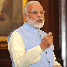 The big news: Narendra Modi rules out single tax rate under GST, and nine other top stories