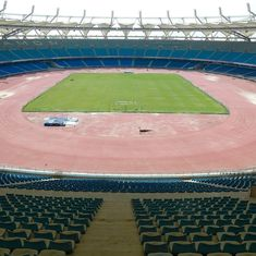 FIFA agrees to AIFF's request, India's matches in Under-17 World Cup to be held in Delhi
