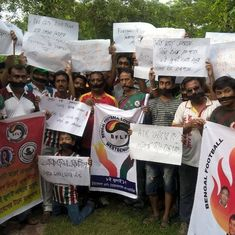 What's making East Bengal and Mohun Bagan fans come together in Kolkata?