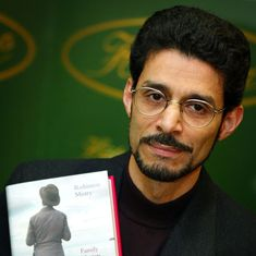 Rohinton Mistry turns 65: How has he struck a fine balance in his long journey as a writer?