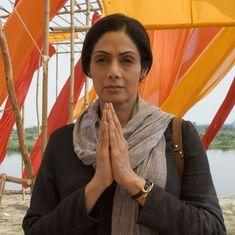 मॉम : असरदार और वजनदार रिवेंज फिल्म जो 'मां की मार' को नया अर्थ देती है