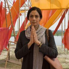 'Mom' film review: A superb Sridevi headlines a stylish but unconvincing rape-revenge drama