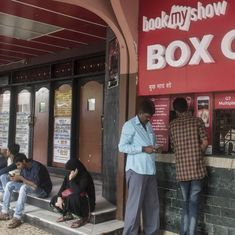 Bombay HC asks Maharashtra to seek suggestions from theatre associations on allowing outside food