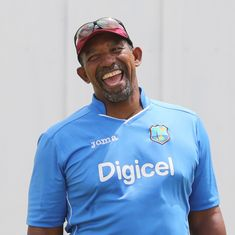 Windies coach Phil Simmons says extended preparations in England played a big part in first Test win