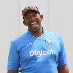Former West Indies all-rounder Phil Simmons named new Afghanistan coach