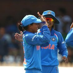 How Ekta Bisht's dazzling opening spell turned a low-scoring match in India's favour