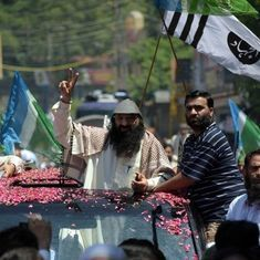 The big news: US names Hizbul Mujahideen a terrorist organisation, and nine other top stories