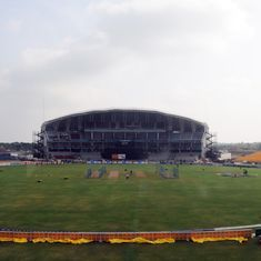 Sri Lanka to deploy game wardens to stop elephants from disrupting Zimbabwe ODIs at Hambantota