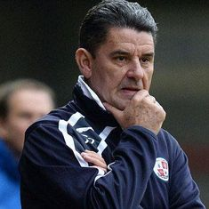 Chennaiyin FC appoint John Gregory as head coach