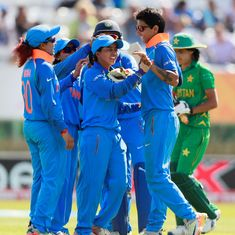 Women's World Cup: Ekta Bisht is not the classical spinner, but she's got spunk, says Mamatha Maben