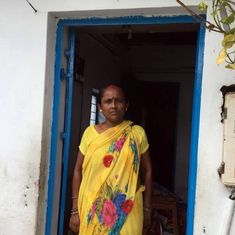 With a touch of reflective paint, women in an Ahmedabad slum are beating extreme heat