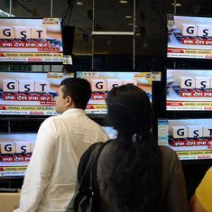 Goods and Services Tax IT backbone will take time to stabilise, says GST Network chairman AB Pandey